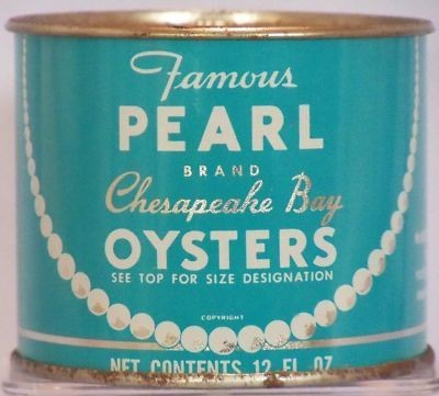 OysterCan